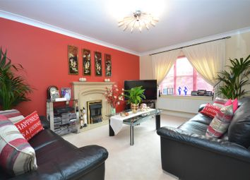 Thumbnail Detached house for sale in Moss Close, Chorley