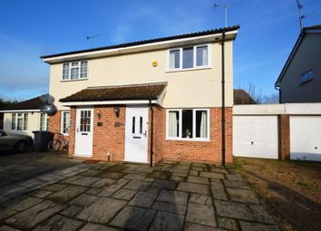 Thumbnail 2 bedroom semi-detached house for sale in Lonsdale Close, Maidenhead