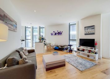 Thumbnail 3 bed flat to rent in Seager Place, Deptford, London