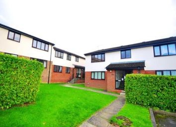 Thumbnail 2 bed flat to rent in Salesbury Drive, Billericay