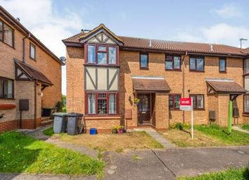 Thumbnail 2 bed property for sale in Millwright Way, Flitwick, Bedford, Bedfordshire