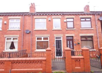 Thumbnail 2 bed terraced house to rent in Diggle Street, Springfield