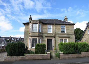 Thumbnail 2 bed flat for sale in 8 West Stewart Place, Hawick