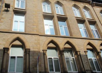 Thumbnail 1 bedroom flat to rent in 14 Crown Court Chambers, 8-12 Crown Street, Halifax