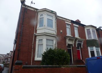 Thumbnail 5 bedroom terraced house for sale in Otto Terrace, Sunderland