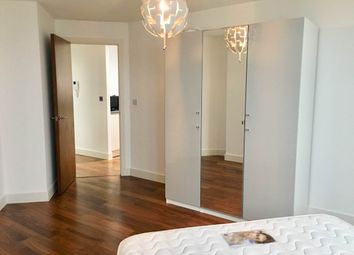 Thumbnail 1 bed flat to rent in Metropolitan House, 1 Hagley Road, Birmingham