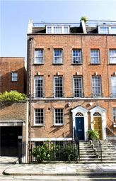 Thumbnail 5 bed property for sale in Wesley Street, London