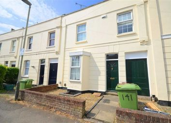 Thumbnail 4 bed terraced house for sale in Fairview Road, Cheltenham, Gloucestershire