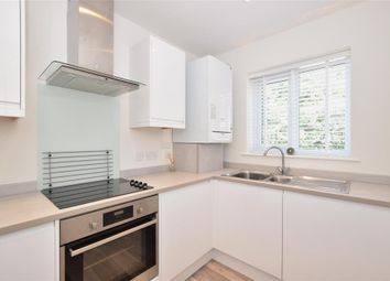 Thumbnail 3 bed semi-detached house for sale in Old Road, East Cowes, Isle Of Wight