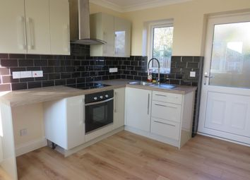 Thumbnail 2 bed semi-detached house to rent in Lakenham Terrace, Elm Low Road, Elm, Wisbech