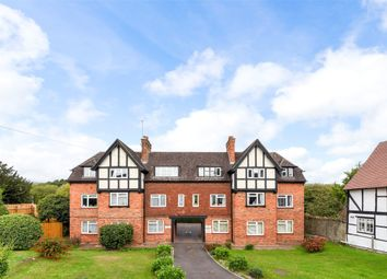 Thumbnail 2 bed flat for sale in High Street, Old Oxted, Surrey