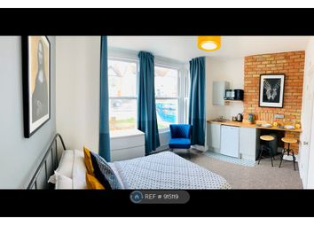 Honiton Road, Southend-On-Sea SS1. Studio to rent