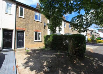 Thumbnail 2 bed detached house for sale in Wharf Road, Brentwood