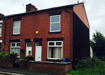 Thumbnail 2 bed end terrace house to rent in Turf Lane, Chadderton