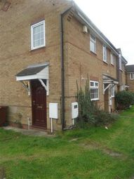 Thumbnail 2 bedroom semi-detached house to rent in Furndown, Lincoln