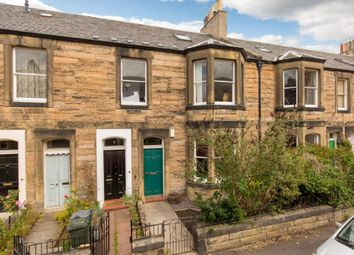 Thumbnail 1 bed flat for sale in 7 Hollybank Terrace, Edinburgh