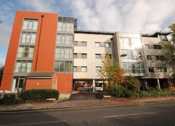 Thumbnail 2 bed flat for sale in Heron House, Goldington Road, Bedford