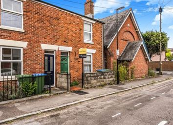 Thumbnail 3 bed end terrace house for sale in Inner Avenue, Southampton, Hampshire