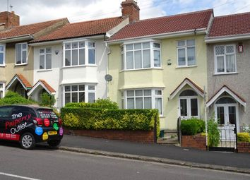 Thumbnail 4 bed property to rent in Wessex Avenue, Filton, Bristol