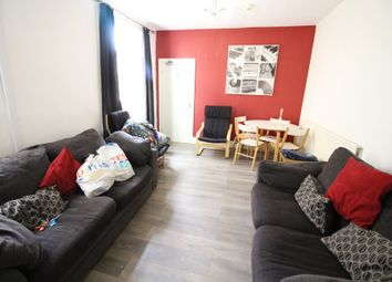 Thumbnail 7 bed terraced house to rent in Glynrhondda Street, Cathays, Cardiff.