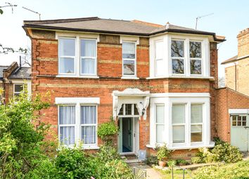 Thumbnail 3 bedroom flat for sale in Mount Adon Park, East Dulwich, London