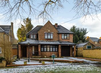 Thumbnail 5 bed detached house for sale in Woodstock Drive, Ickenham, Uxbridge, Greater London