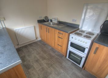 Thumbnail 2 bedroom flat to rent in Wooler Green, West Denton Park, Newcastle Upon Tyne