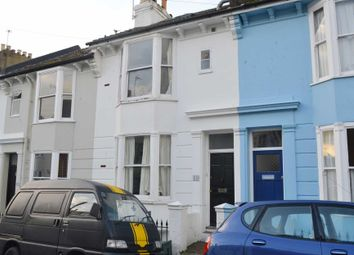 Thumbnail 6 bed terraced house to rent in Hanover Terrace, Brighton