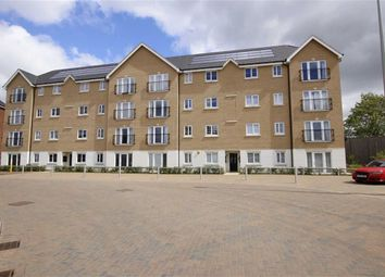 Thumbnail 2 bedroom property for sale in Rowditch Furlong, Redhouse Park, Milton Keynes, Bucks