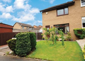 2 bed property for sale in Broughton Road, Summerston, Glasgow G23