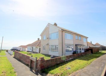 Thumbnail 3 bed flat for sale in Southdown Avenue, Peacehaven