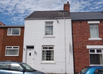 Thumbnail 2 bed terraced house for sale in South Street, Chester Le Street