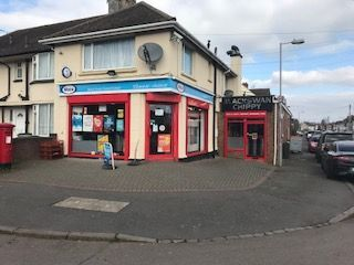 Thumbnail Retail premises for sale in Black Swan Lane, Luton