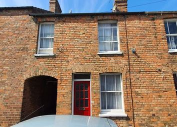Thumbnail Property for sale in Ashley Road, Louth