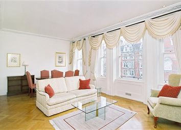 Thumbnail 2 bed flat to rent in Observatory Gardens, Kensington