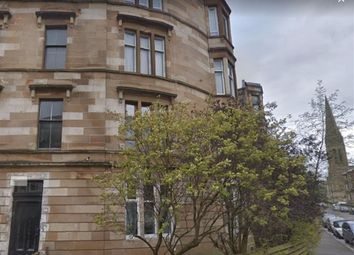 Thumbnail 2 bed flat to rent in Albert Avenue, Queens Park, Glasgow
