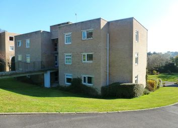Thumbnail 3 bedroom flat to rent in Lilliput Court, Kimberley Road, Poole