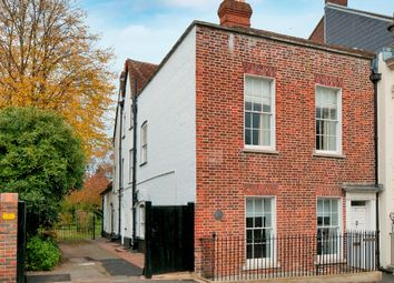 Thumbnail 5 bed town house for sale in Swan Street, West Malling