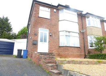 Thumbnail 3 bedroom property to rent in Belstead Avenue, Ipswich