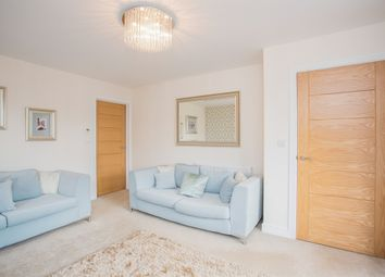 Thumbnail 3 bed town house for sale in Hardy Close, Kimberley, Nottingham