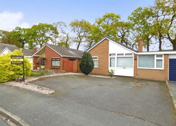 Thumbnail 3 bed detached bungalow for sale in Murrayfield Drive, Willaston, Nantwich