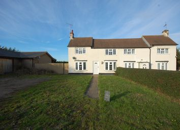 Thumbnail 3 bed cottage to rent in Church Road, Ramsden Bellhouse