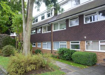 Thumbnail 3 bed flat to rent in Elm Lodge, Hampton-In-Arden