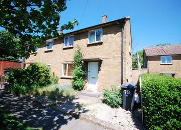 Thumbnail 3 bed semi-detached house to rent in Shipman Avenue, Canterbury