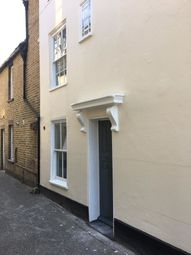 Thumbnail 4 bed property to rent in Union Street, Maidstone