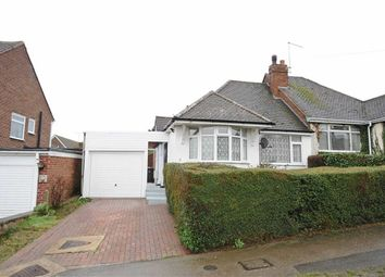 Thumbnail 2 bed semi-detached bungalow for sale in James Road, Wellingborough