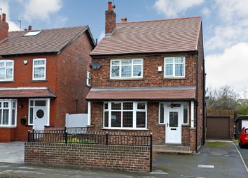 3 bed detached house for sale in Thornes Road, Thornes, Wakefield WF2