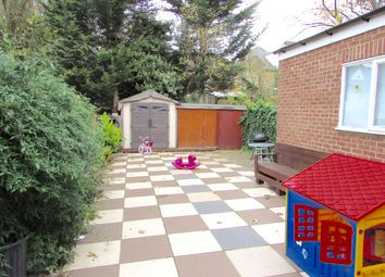 Thumbnail 1 bed flat to rent in Lichfield Grove, Finchley Central