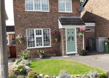 3 bed detached house for sale in Shelmore Way, Gnosall, Stafford ST20