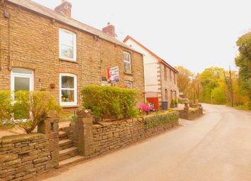 Thumbnail 2 bed terraced house for sale in Ynysymond Rd, Glais Swansea